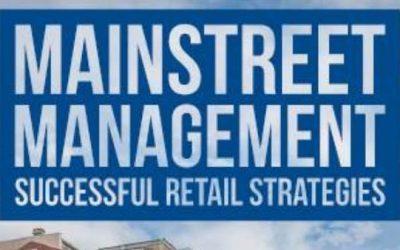 Mainstreet Management: Successful Retail Strategies