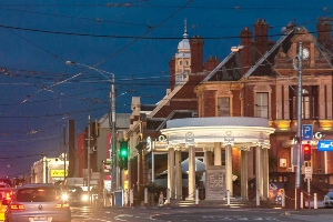 The Value of Victorian Mainstreets