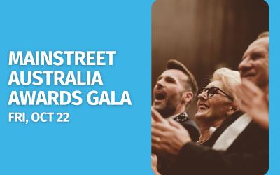 Awards Gala – Dinner & Ceremony