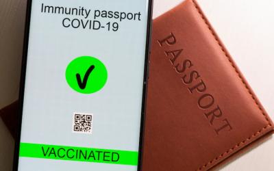 Vaccinated Economy Trials