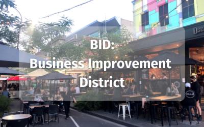 How BIDS can be applied in Australia