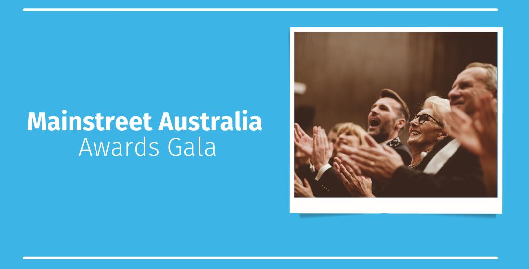 Mainstreet Australia Awards